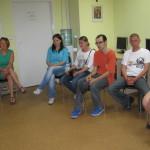 Spotkanie ze spec. ds. uzależnień