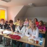 fotorelacja ze szkoleń zawodowych